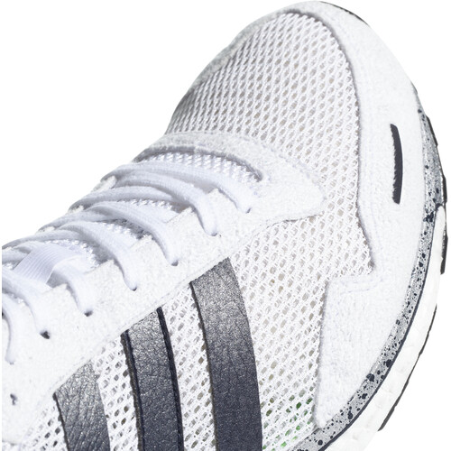 adidas Adizero Adios 3 - Chaussures running Homme - blanc sur campz.fr ! Sortie Professionnelle Pas Cher Explorer lPr7eTuhLx